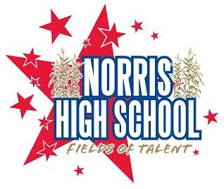 Norris fields of talent